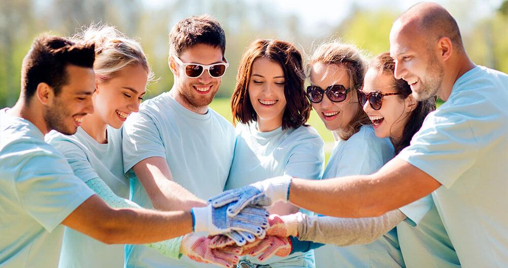 legislación del voluntariado