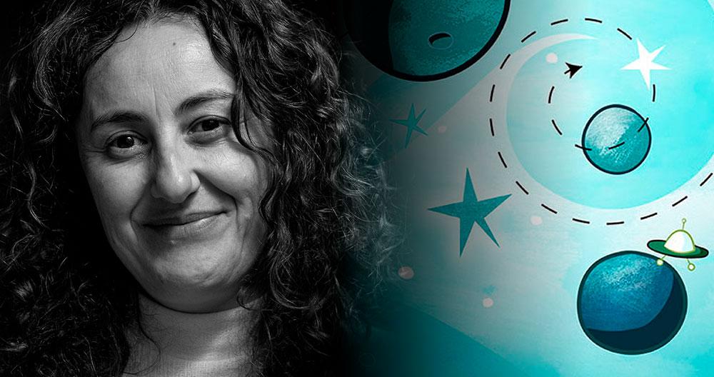 Proyecto: Portadoras de visión. Entrevista a Beatriz García