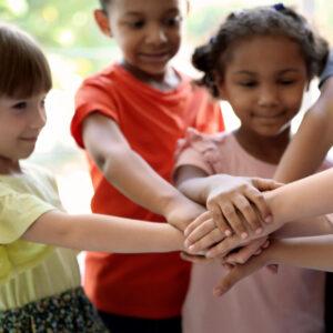 Fomentar la participación ciudadana desde la infancia