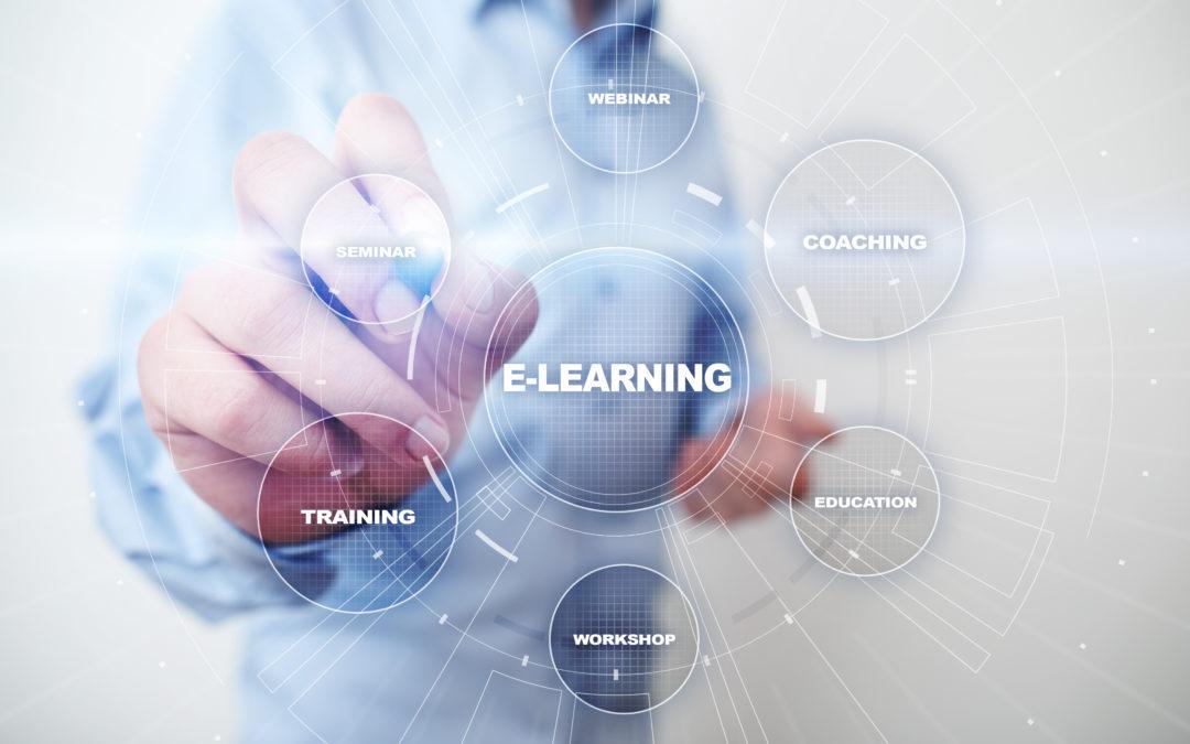 La importancia de la formación online en el sector sociosanitario
