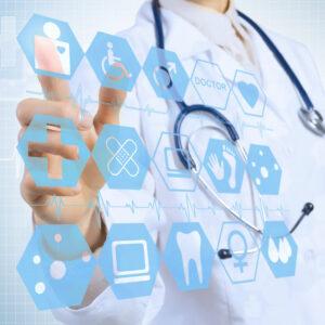 emprendimiento social e-health