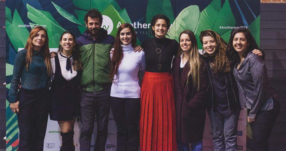 Proyecto: Another Way: Cine y cambio social