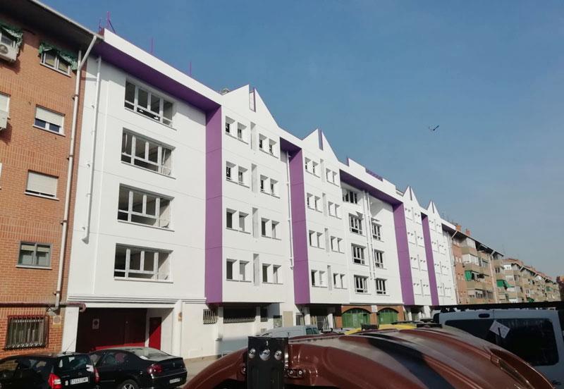 Residencia Josete Massa Fundación 26D