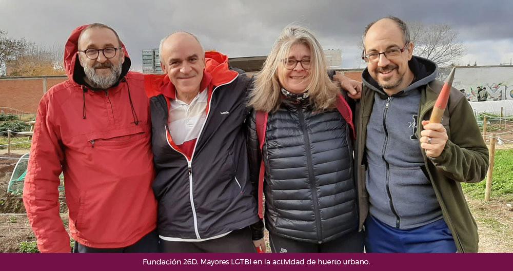 Proyecto: Asociación 26d. Entrevista a  Federico Armenteros