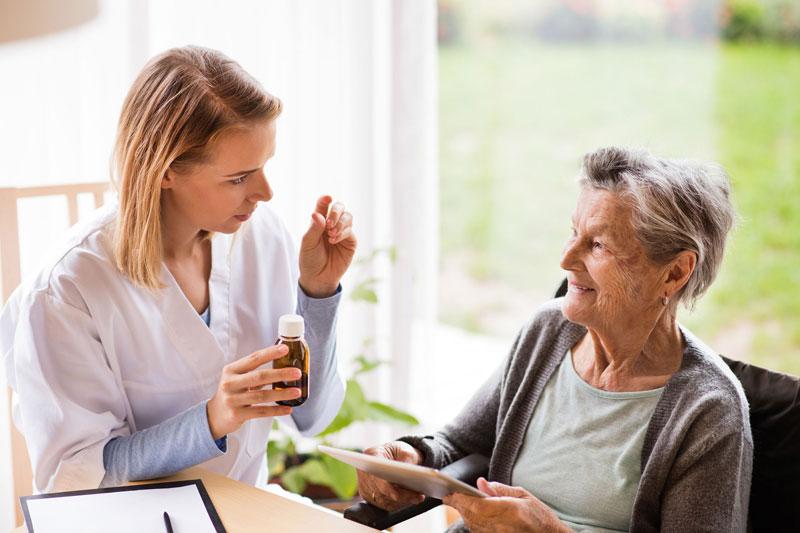 empatía con los mayores