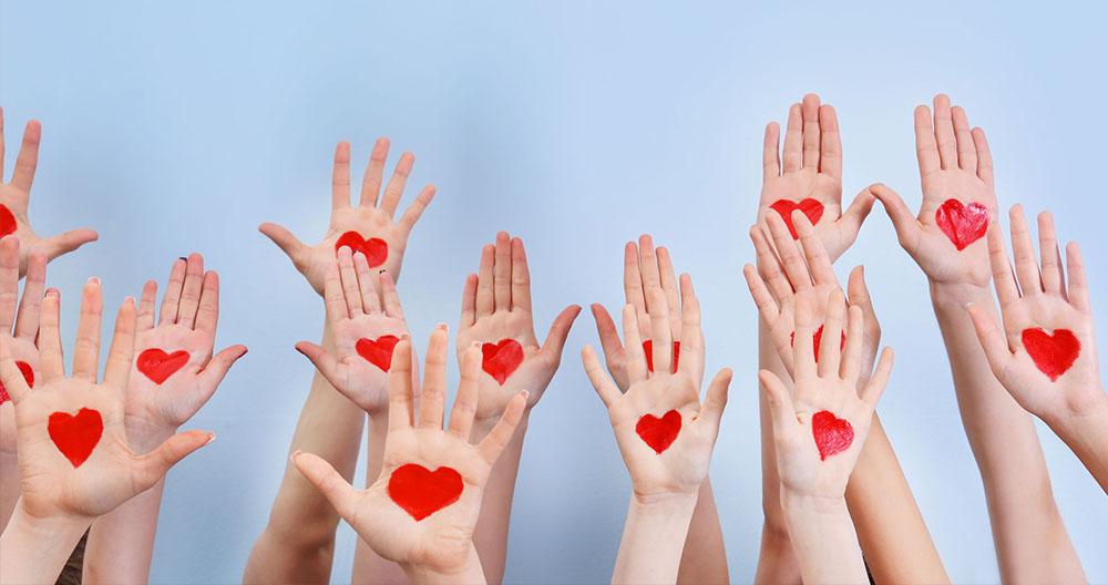 Día Internacional de los Voluntarios: 5 de diciembre