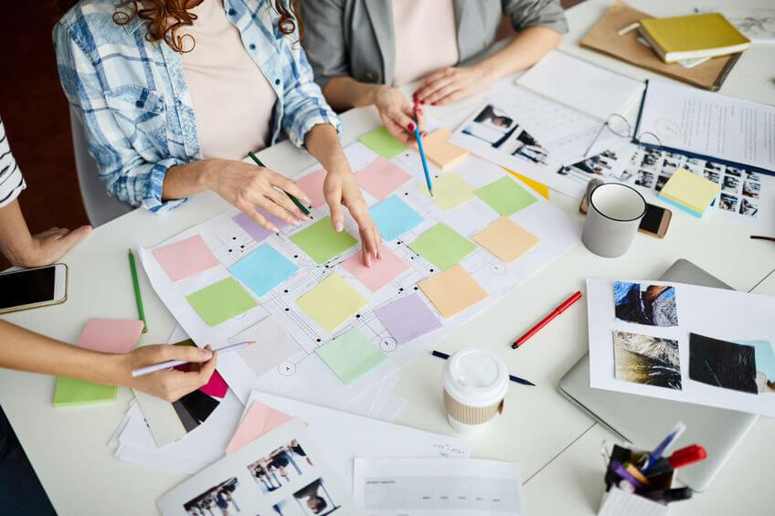 diseño de un proyecto social