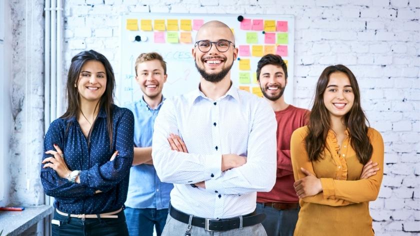 ¿Qué es el intraemprendimiento? Definición, características y ejemplos