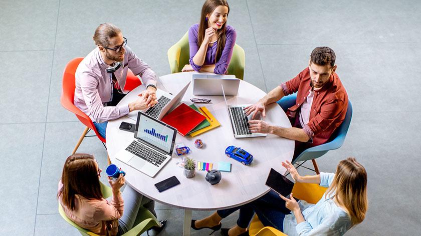 La importancia de la gestión del talento en empresas y organizaciones