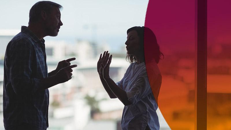 Curso Transformación de conflictos en la empresa