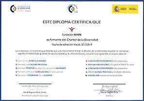 diploma firma charter diversidad