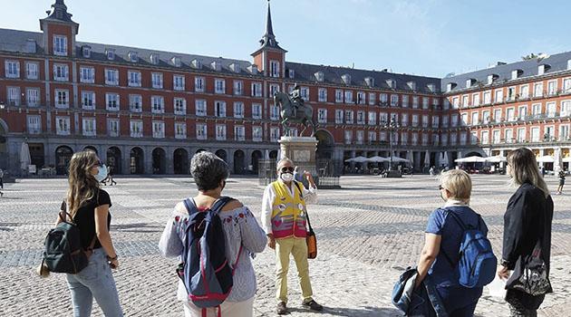 Gestión del servicio para la promoción del voluntariado en la ciudad de madrid